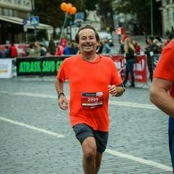 12th Danske Bank Vilnius Marathon - Guenter Schalamun (2999)