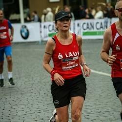 12th Danske Bank Vilnius Marathon - Jördis Thormann (2804)