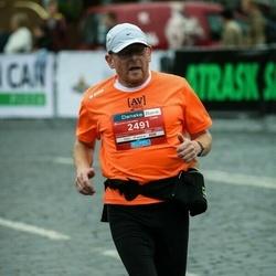 12th Danske Bank Vilnius Marathon - Piergiorgio Cracco (2491)