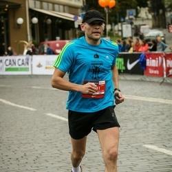 12th Danske Bank Vilnius Marathon - Rolandas Ruslanas Jakučionis (2831)