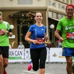 12th Danske Bank Vilnius Marathon - Roberta Rekešiūtė (2673)