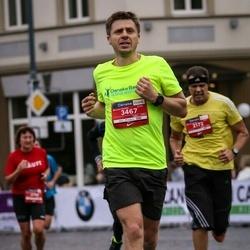 12th Danske Bank Vilnius Marathon - Andrius Kaunas (3467)