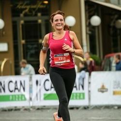 12th Danske Bank Vilnius Marathon - Dalia Juodvalkiene (2312)