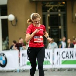 12th Danske Bank Vilnius Marathon - Ieva Ignatavičiūtė (3989)