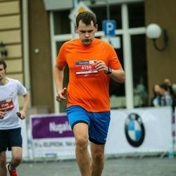 12th Danske Bank Vilnius Marathon - Egidijus Navickas (4156)