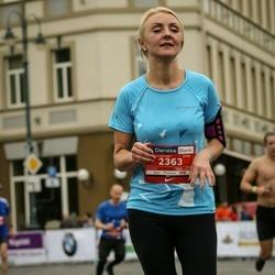 12th Danske Bank Vilnius Marathon - Renata Šadžienė (2363)