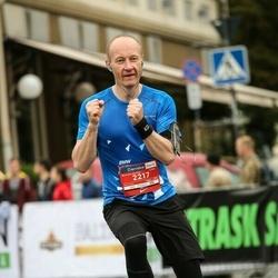 12th Danske Bank Vilnius Marathon - Dainius Leonavicius (2217)