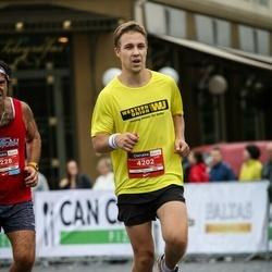 12th Danske Bank Vilnius Marathon - Žilvinas Gailius (4202)