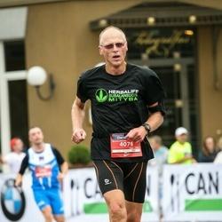 12th Danske Bank Vilnius Marathon - Dainius Balčiūnas (4076)