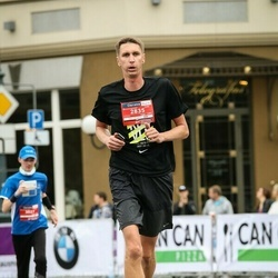 12th Danske Bank Vilnius Marathon - Mantas Baltrūnas (2835)