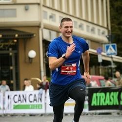 12th Danske Bank Vilnius Marathon - Vytautas Vileikis (4116)