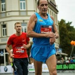 12th Danske Bank Vilnius Marathon - Juozas Songaila (2511)