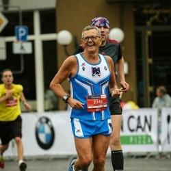 12th Danske Bank Vilnius Marathon - Gaetano Umbriano (2316)