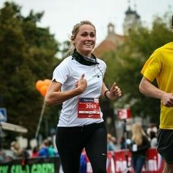 12th Danske Bank Vilnius Marathon - Skaistė Krikščiūnaitė (3069)
