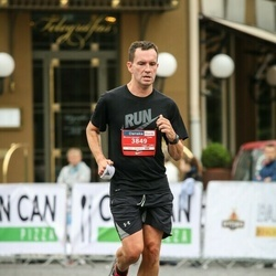 12th Danske Bank Vilnius Marathon - Ben Harvey (3849)