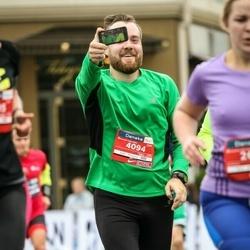 12th Danske Bank Vilnius Marathon - Jonas Kalinauskas (4094)