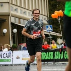 12th Danske Bank Vilnius Marathon - Kęstutis Varnas (2921)