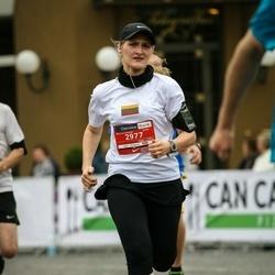 12th Danske Bank Vilnius Marathon - Erika Aurylaite (2977)