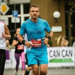 12th Danske Bank Vilnius Marathon - Andris Berzins (2975)