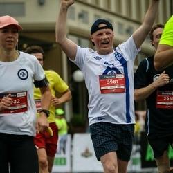 12th Danske Bank Vilnius Marathon - Saulius Stuopelis (3981)