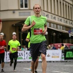 12th Danske Bank Vilnius Marathon - Martynas Ruokis (4060)