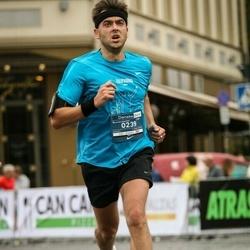 12th Danske Bank Vilnius Marathon - Laimas Baliūnas (239)