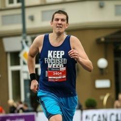 12th Danske Bank Vilnius Marathon - Paulius Augulis (3404)