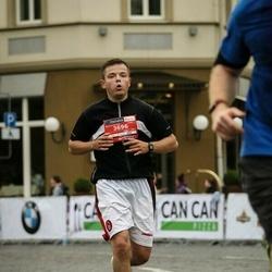 12th Danske Bank Vilnius Marathon - Irmantas Lukoševičius (3696)