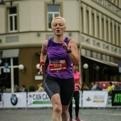 12th Danske Bank Vilnius Marathon - Ovidijus Kuzminas (3579)