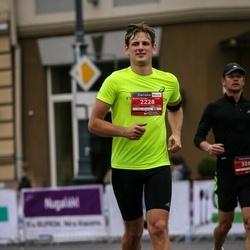 12th Danske Bank Vilnius Marathon - Andriy Samilyak (2228)