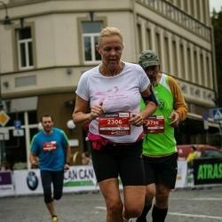 12th Danske Bank Vilnius Marathon - Maria Abens (2306)