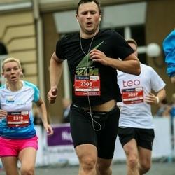 12th Danske Bank Vilnius Marathon - Vytautas Žilys (2308)