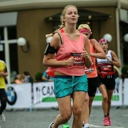 12th Danske Bank Vilnius Marathon - Jūratė Mockutė (4040)