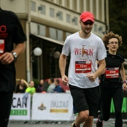 12th Danske Bank Vilnius Marathon - Andrius Šimaitis (3241)