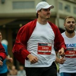 12th Danske Bank Vilnius Marathon - Arvīds Maurāns (3499)
