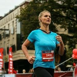 12th Danske Bank Vilnius Marathon - Erika Ilakytė (2492)