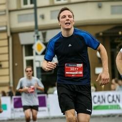 12th Danske Bank Vilnius Marathon - Lukas Markaitis (3077)