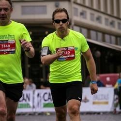 12th Danske Bank Vilnius Marathon - Laurynas Savickas (3485)