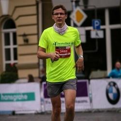 12th Danske Bank Vilnius Marathon - Andrius Milinis (3460)