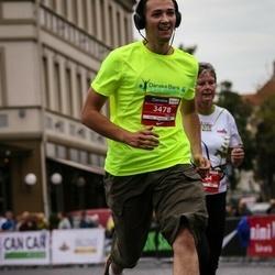 12th Danske Bank Vilnius Marathon - Jokubas Arsoba (3478)