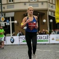 12th Danske Bank Vilnius Marathon - Julija Zabarauskaitė (4107)