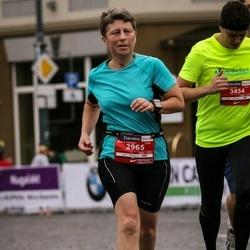 12th Danske Bank Vilnius Marathon - Claudia Tausch (2965)