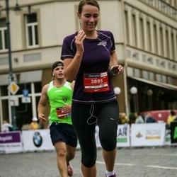 12th Danske Bank Vilnius Marathon - Toma Dagė (3895)