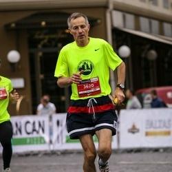 12th Danske Bank Vilnius Marathon - Albertas Ulčinas (3620)