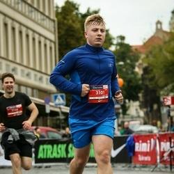12th Danske Bank Vilnius Marathon - Artūras Alkovskis (3101)