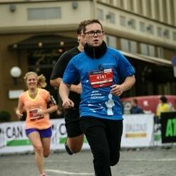 12th Danske Bank Vilnius Marathon - Romas Kirkilas (4141)