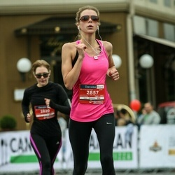 12th Danske Bank Vilnius Marathon - Rugilė Romankevičiūtė (2857)