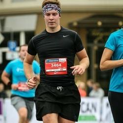 12th Danske Bank Vilnius Marathon - Tomas Jonkus (3464)