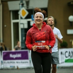 12th Danske Bank Vilnius Marathon - Aurelija Simutytė (3619)