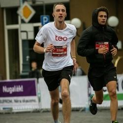 12th Danske Bank Vilnius Marathon - Mindaugas Viršila (2580)